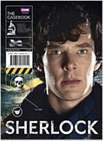 Sherlock : The Casebook (Hardcover)
