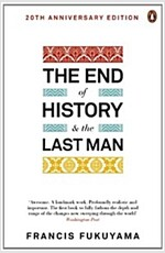 The End of History and the Last Man (Paperback)