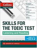 TOEIC Listening and Reading Skills : Toeic 750+ (B1+) (Paperback)