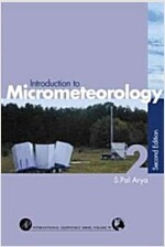 Introduction to Micrometeorology (Hardcover, 2)