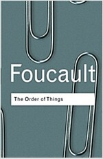 The Order of Things (Paperback, 2 New edition)