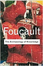 Archaeology of Knowledge (Paperback, 2 Revised edition)