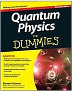 Quantum Physics for Dummies (Paperback, 2, Revised)