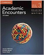 Academic Encounters Level 3 Student's Book Reading and Writing : Life in Society (Paperback, 2 Revised edition)