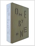One by One: Graphic Designers of the World Today (Hardcover)