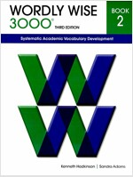 Wordly Wise 3000 Book 2 (Paperback, 3rd)