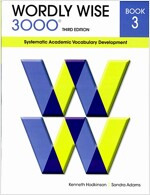 Wordly Wise 3000: Book 3 (Paperback, 3rd Edition)
