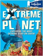 Extreme Planet Not for Parents (Hardcover)