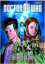 Doctor Who: The Child of Time (Paperback)