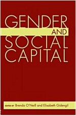 Gender and Social Capital (Paperback)