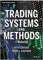 Trading Systems and Methods, + Website (Hardcover, 5, Website)