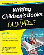 Writing Children's Books for Dummies (Paperback, 2)