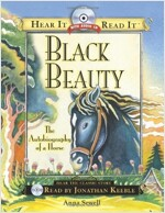 Black Beauty [With CD (Audio)] (Hardcover)