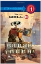 [중고] Smash Trash! (Paperback)