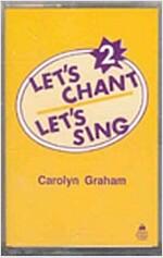 Let's Chant, Let's Sing 2 (Cassette)