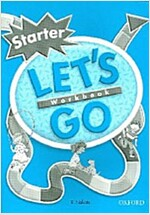 [중고] Let's Go: Starter Level: Workbook (Paperback)