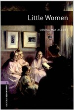 Oxford Bookworms Library: Stage 4: Little Women (Paperback)