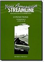 [중고] New American Streamline Connections: Intermediate: Workbook B (Units 41-80) : B (Paperback)