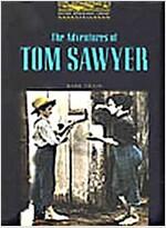 [중고] The Adventures of Tom Sawyer (Paperback)