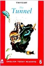 [중고] The Tunnel (Paperback)
