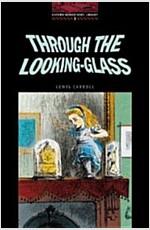 [중고] Through the Looking Glass (Paperback)