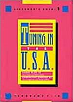 [중고] Tuning in the USA (Paperback)