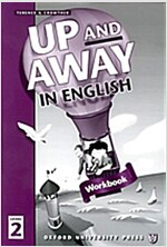 [중고] Up and Away in English: 2: Workbook (Paperback)