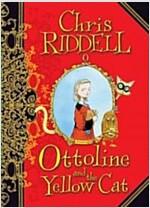 [중고] Ottoline and the Yellow Cat (Hardcover)