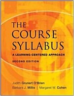 The Course Syllabus : A Learning-centered Approach (Paperback, 2 Revised edition)