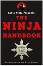 [중고] Ask a Ninja Presents the Ninja Handbook: This Book Looks Forward to Killing You Soon (Paperback)
