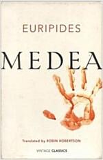 Medea (Hardcover)