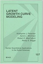 Latent Growth Curve Modeling (Paperback)