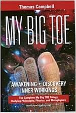 My Big Toe (Paperback)