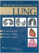 High-Resolution CT of the Lung [With Online Access Code] (Hardcover, 4th)