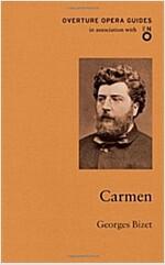 Carmen (Paperback)