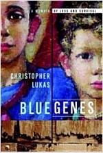 [중고] Blue Genes (Hardcover)