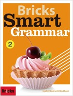 Bricks Smart Grammar 2 (교재 + 워크북 + CD)