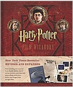 Harry Potter Film Wizardry (Hardcover, Revised, Expand)