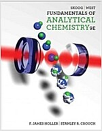 Fundamentals of Analytical Chemistry (Hardcover, 9)