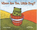 Istorybook 4 Level A: Where Are You, Little Frog (Paperback)