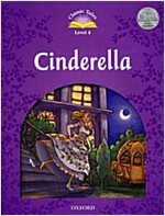 Classic Tales Second Edition: Level 4: Cinderella e-Book & Audio Pack (Package, 2 Revised edition)