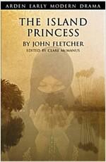 The Island Princess (Paperback)