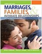 [중고] Marriages, Families, and Intimate Relationships (Paperback, 3, Revised)