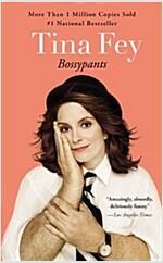Bossypants (Mass Market Paperback)