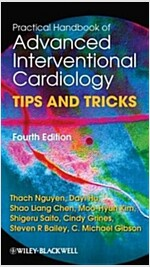 Practical Handbook of Advanced Interventional Cardiology (Paperback, 4)