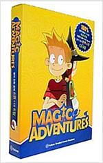 Magic Adventures Box Package