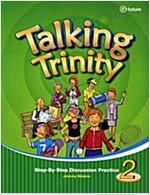 Talking Trinity 2: Studentbook (Book+CD 1장)