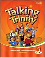 Talking Trinity 3: Studentbook (Book+CD 1장)