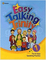 Easy Talking Trinity 1: Student Book (Paperback +CD)