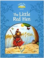 Classic Tales Second Edition: Level 1: The Little Red Hen (Paperback, 2 Revised edition)